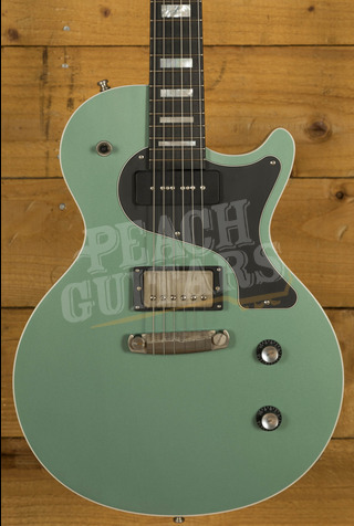 Nik Huber Krauster II Custom Colour Turquoise