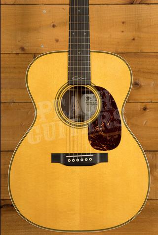 CF Martin 000-28EC Eric Clapton Acoustic Guitar