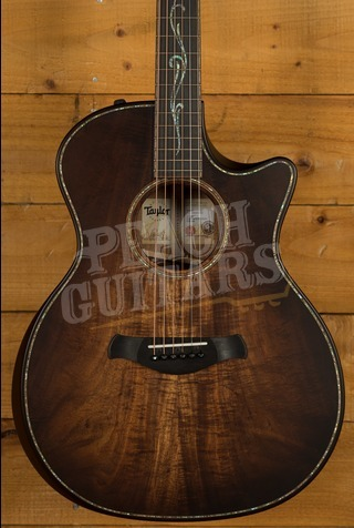 Taylor Builder's Edition K24ce Used