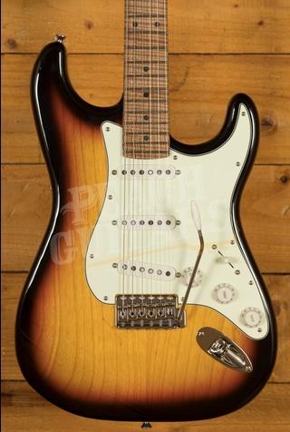 Xotic California Classic XSC-1 3 Tone Burst Super light ageing