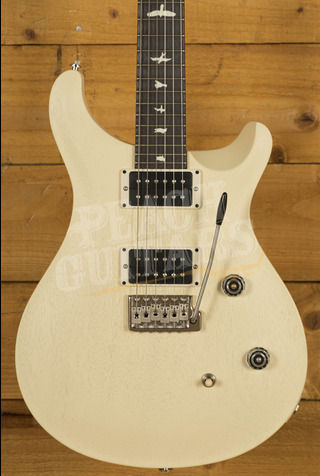 PRS Ltd Edition CE24 Standard Satin Antique White