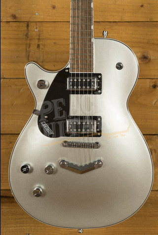Gretsch G5230LH Electromatic Jet FT L/H Airline Silver