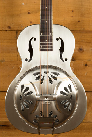 Gretsch G9221 Bobtail Steel Round Neck Electro Acoustic