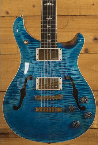 PRS McCarty 594 Hollowbody II Aquamarine