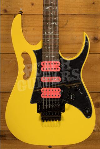 Ibanez JEMJRSP-YE Jem Jr Yellow