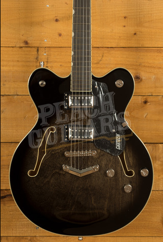 Gretsch G5622 Electromatic Center Block Double-Cut with V-Stoptail Bristol Fog