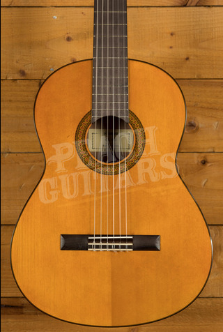 Yamaha CG102 Classical Guitar Natural