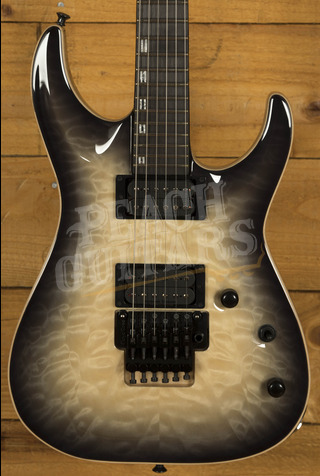 ESP E-II HORIZON Black Natural Burst