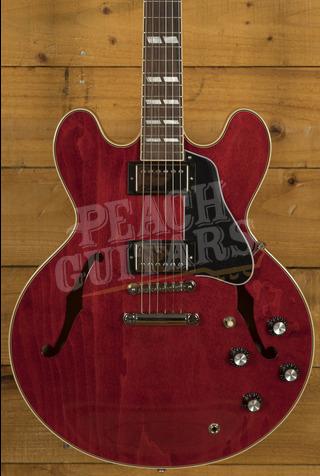 Gibson ES-345 Sixties Cherry