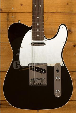 Fender  American Ultra Telecaster - Rosewood Fingerboard Texas Tea