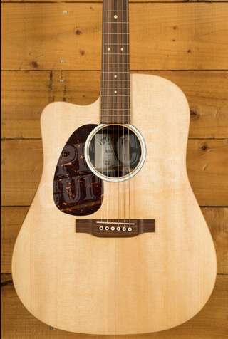 C.F. Martin DC-X2E Sitka Top / Rosewood HPL Left Handed