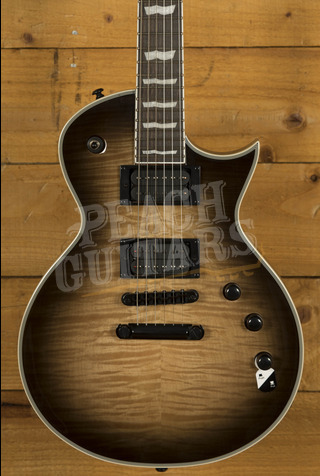 ESP LTD EC-1000T FM Black Natural Burst