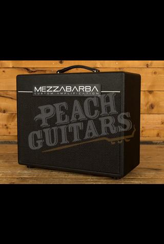 """Mezzabarba Z18 20w 1x12"""" Combo"""