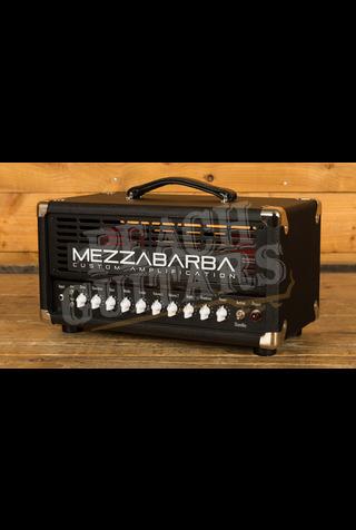Mezzabarba Skill 30 Watt Head