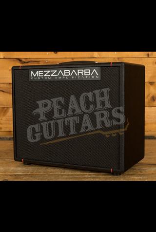 Mezzabarba StreetFighter Cab 1x12 Speaker Cabinet