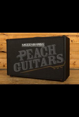 "Mezzabarba Cruiser 2x12"" Speaker Cabinet"