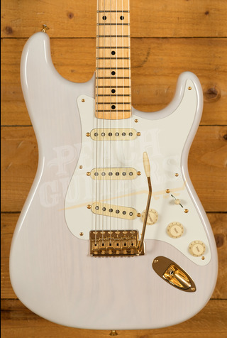 Fender Limited Edition American Original 50's Strat White Blonde