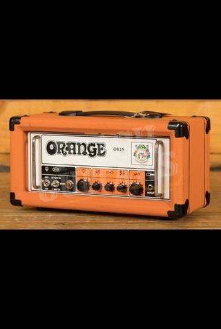 Orange OR15 Used