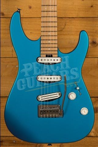 Charvel Pro-Mod DK22 Dinky Electric Blue