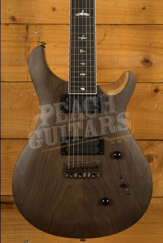 PRS SE MARK HOLCOMB - SVN Walnut Satin