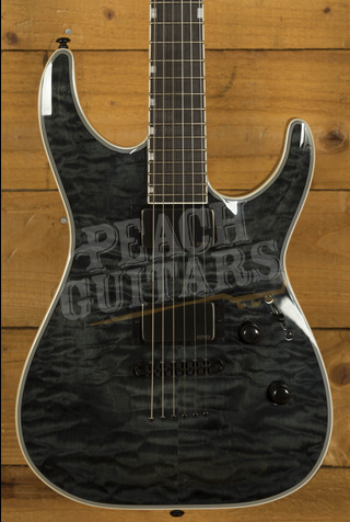 ESP LTD MH-1001 NT See Thru Black