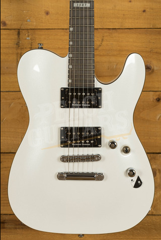 ESP LTD ECLIPSE NT 87 Pearl White