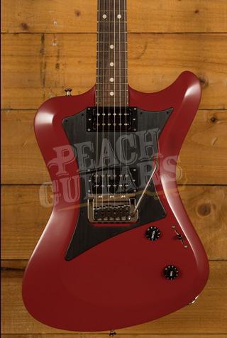 Knaggs Tuckahoe RVHS - Cardinal Red semi-gloss