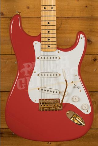 Fender Custom Shop '57 Strat NOS Fiesta Red