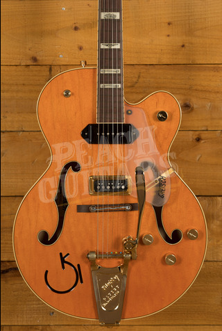 Gretsch G6120 Eddie Cochran Hollow Body