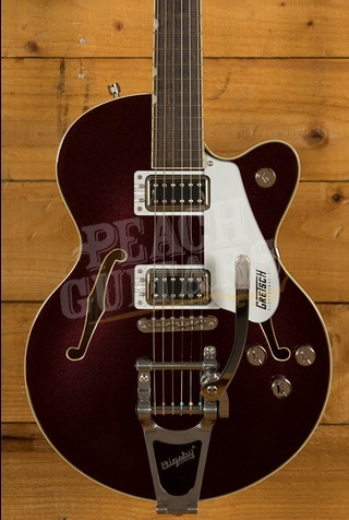 Gretsch G5655T Electromatic JR Deep Cherry Metallic