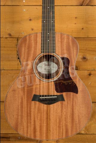 Taylor GS Mini-e Mahogany Acoustic Guitar