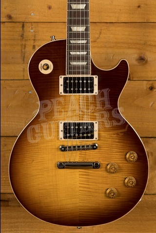 Gibson Slash Les Paul November Burst