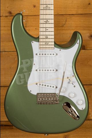 PRS Silver Sky Maple Fretboard Orion Green
