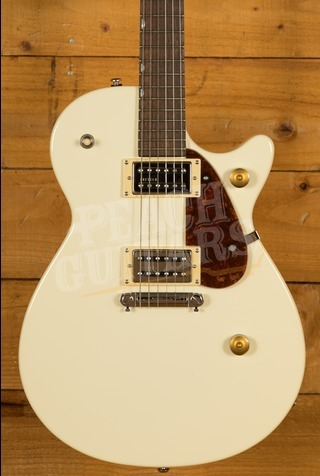 Gretsch G2210 Streamliner JR Jet Club Vintage White