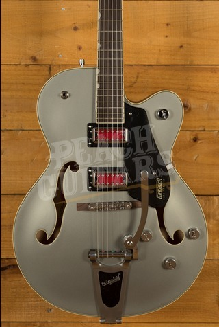 Gretsch G5410T Electromatic Hollowbody Singlecut Rat Rod Matte Phantom Metallic