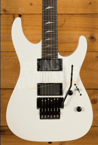ESP LTD M-1000 E Snow White