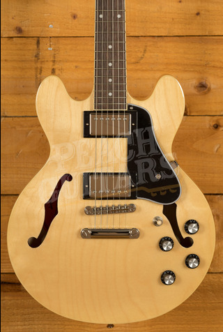 """Epiphone """"Inspired by Gibson"""" ES-339 Natural"""