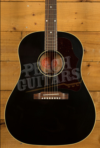 Gibson 50's J-45 Original Ebony
