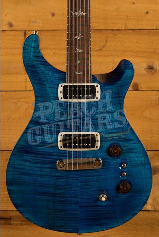 PRS Paul's Guitar Faded Blue Jean