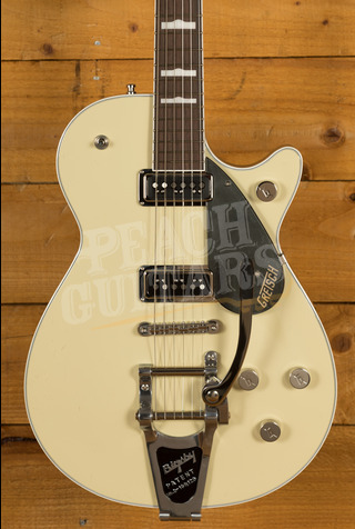 Gretsch G6128TDS Players Edition Jet DS Lotus Ivory