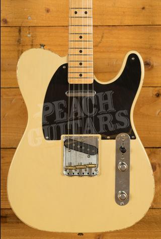 Fender Vintera Road Worn 50's Tele Vintage Blonde