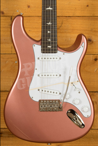 PRS Silver Sky Rosewood Fretboard Midnight Rose