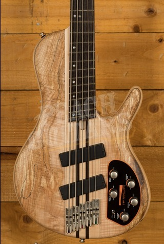 Cort Artisan A5 Plus SCMS Open Pore Natural