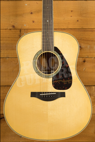 Yamaha LL6 ARE Electro/acoustic with Hard Bag