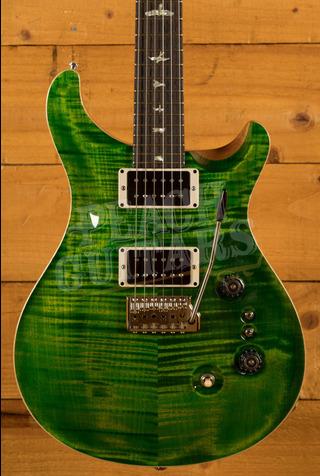 PRS 35th Anniversary Custom 24 Emerald Pattern Thin 85/15