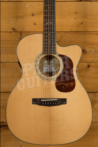 Cort Gold OC6 w/case Natural