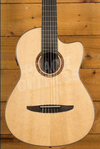 Yamaha NCX3 Natural - Electro Classical Guitar