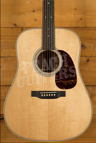 CF Martin Custom Shop D-14 VTS Figured Wild Grain East Indian RW