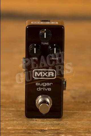 "MXR ""Brown"" Sugar Drive"