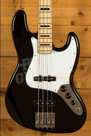 Fender Geddy Lee Jazz Bass Maple Neck Black